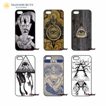 Masonic Mobile Phone Case Cover With Freemason Design. For Huawei